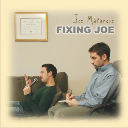 CD fixing joe